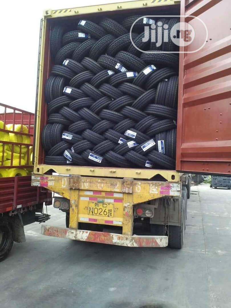 SUV Premium Tyres | Vehicle Parts & Accessories for sale in Lagos Island, Lagos State, Nigeria