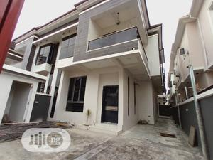 4bedroom Detached Duplex | Houses & Apartments For Sale for sale in Lagos State, Lekki