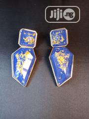 Classic Bllue Earring | Jewelry for sale in Abuja (FCT) State, Wuse