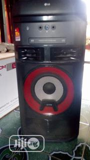 LG Xboom Ok55 | Audio & Music Equipment for sale in Rivers State, Tai