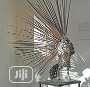Abstract Sculpture Beautiful   Arts & Crafts for sale in Lagos State, Ojodu