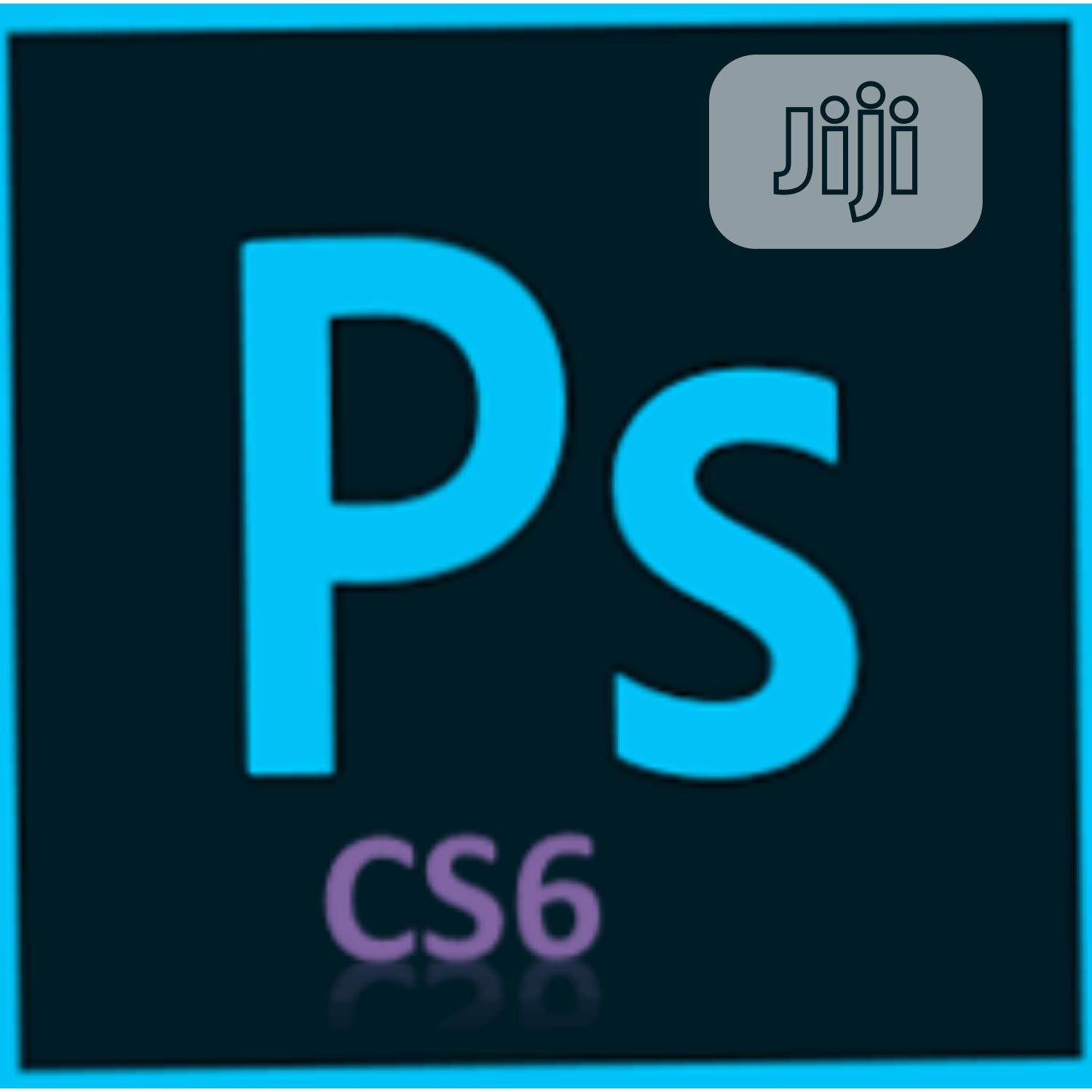 Archive: Adobe Photoshop Cs6