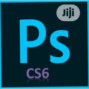 Adobe Photoshop Cs6 | Software for sale in Lagos State, Ikeja