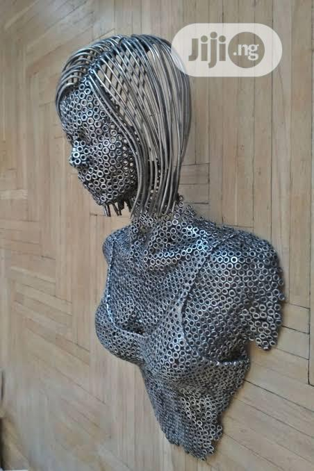 Abstract Sculpture Beautiful | Arts & Crafts for sale in Ojodu, Lagos State, Nigeria