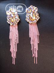 Classic Stone Earring | Jewelry for sale in Abuja (FCT) State, Wuse