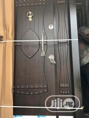 Turkey Armored Luxury Adjustable Frame Extra Height | Doors for sale in Lagos State, Orile