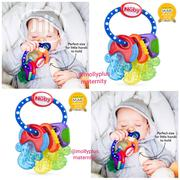 Nuby Ice Bite Teether | Baby & Child Care for sale in Lagos State, Ajah