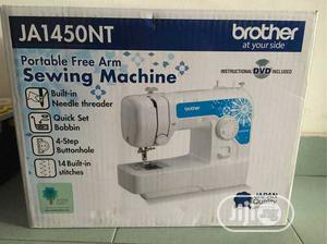 Brother JA1450NT Sewing Machine | Home Appliances for sale in Lagos State, Lagos Island (Eko)