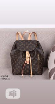 Louis Vuitton Bagpack | Bags for sale in Lagos State, Lagos Island