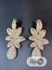 Luxury Classic Stone Earring | Jewelry for sale in Abuja (FCT) State, Wuse