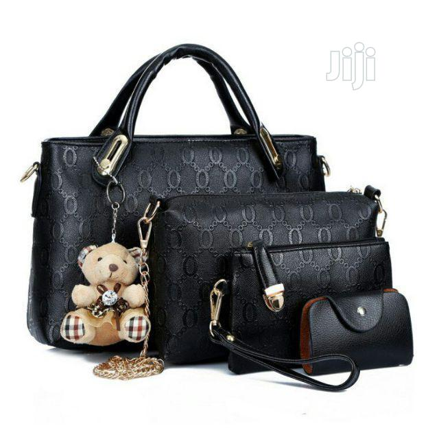 READY STOCK💥 Luxury Handbag 5 in 1 | Bags for sale in Benin City, Edo State, Nigeria