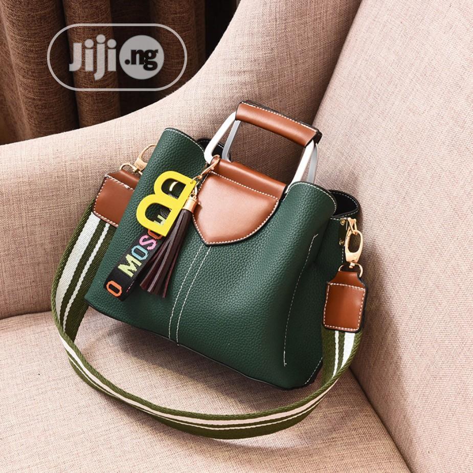 Sweeta 💼 Elegant Romance Handbag