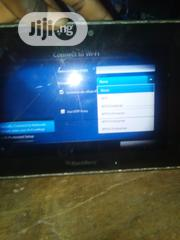 Blackberry 4G LTE Playbook 16 GB Black | Tablets for sale in Lagos State, Yaba