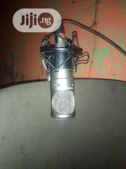 Takstar Studio Condenser Microphone | Audio & Music Equipment for sale in Rivers State, Port-Harcourt