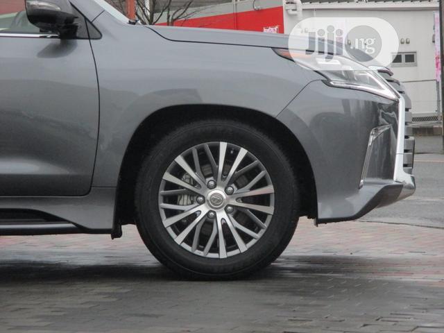 New Lexus LX 570 2019 Black | Cars for sale in Lekki, Lagos State, Nigeria