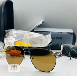 Police Sunglass for Men's   Clothing Accessories for sale in Lagos State, Lagos Island (Eko)