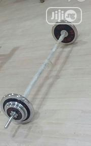50kg Barbell | Sports Equipment for sale in Ekiti State, Ikere
