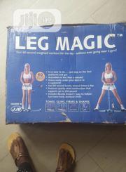 Leg Magic Stepper | Sports Equipment for sale in Ekiti State, Ilejemeje