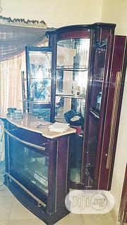 Classic Mini Wine Bar for Classy Home | Furniture for sale in Lagos State, Ikotun/Igando