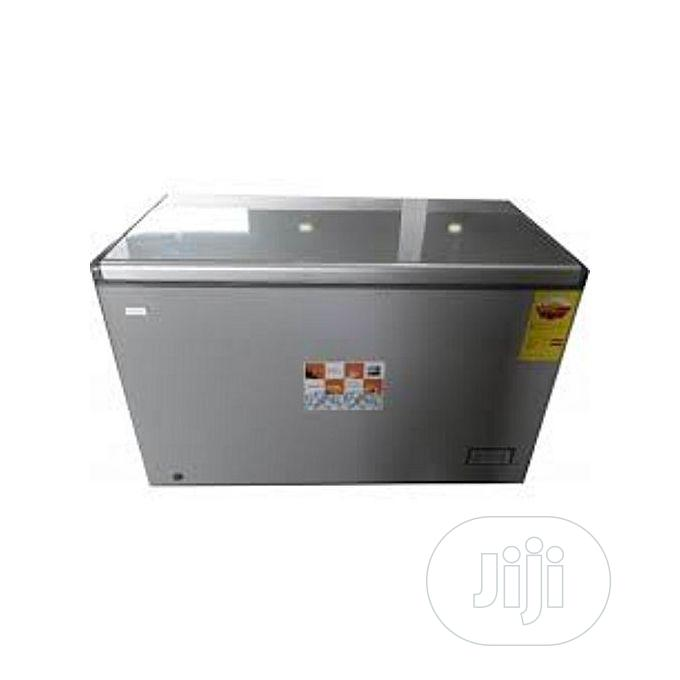 Snowsea BD-450 SNOWSEA Chest Deep Freezer 2 YEARS Warrantee | Kitchen Appliances for sale in Ojo, Lagos State, Nigeria
