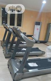 4hp American Fitness Treadmill | Sports Equipment for sale in Ekiti State, Omuo