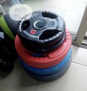 Olympic Dumbell Plate | Sports Equipment for sale in Benue State, Obi