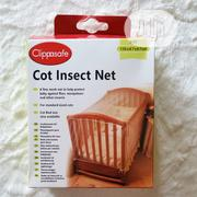 Clippasafe Cot Insect Net | Children's Gear & Safety for sale in Oyo State, Ido