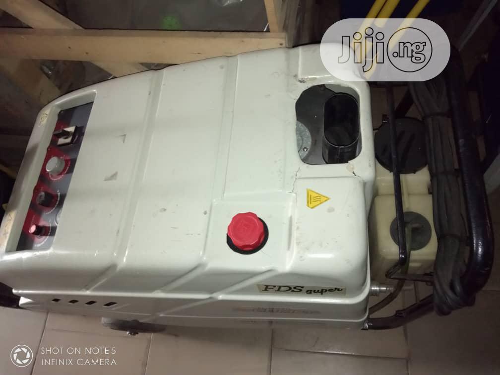 Hot Steam Pressure Washer | Garden for sale in Ojo, Lagos State, Nigeria