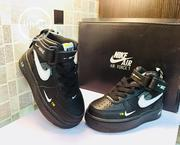 Nike Air-force Unisex Sneakers | Children's Shoes for sale in Lagos State, Lekki Phase 1