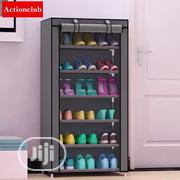 6 Layers Shoe Rack Cabinet | Furniture for sale in Lagos State, Lagos Island