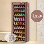 9 Layers Shoe Rack Cabinet | Furniture for sale in Lagos State, Lagos Island