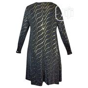 Stretchy Black Gown | Clothing for sale in Lagos State, Ajah