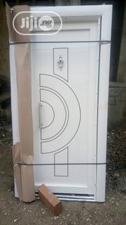 Classic Turkey White | Doors for sale in Lagos State, Orile