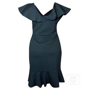 New Look Black Gown With Flare   Clothing for sale in Lagos State, Ajah