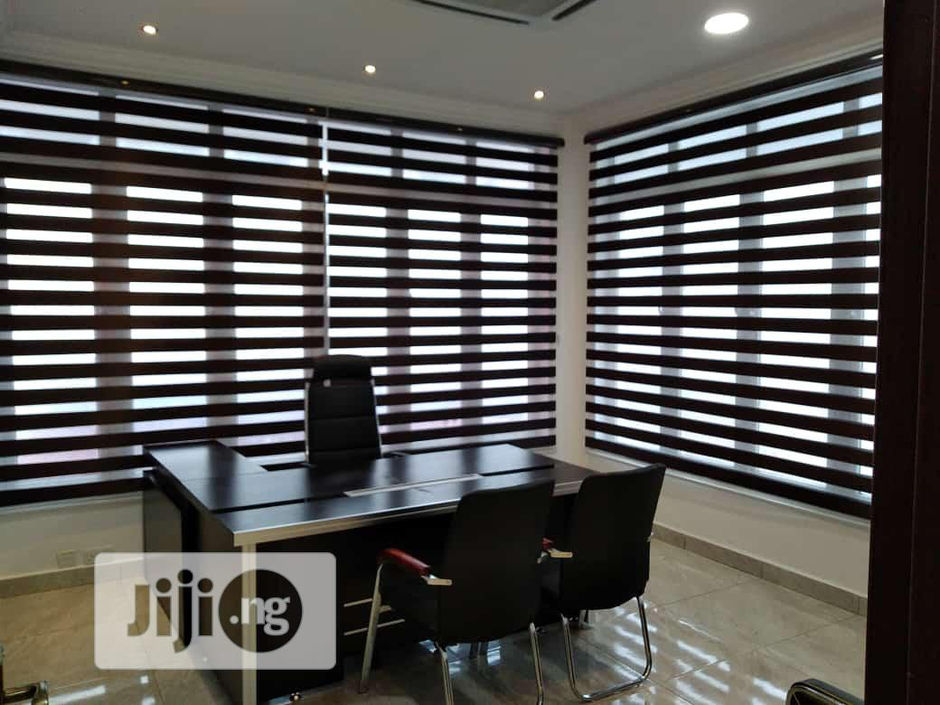 Day Nd Night Window Blind | Home Accessories for sale in Ikorodu, Lagos State, Nigeria