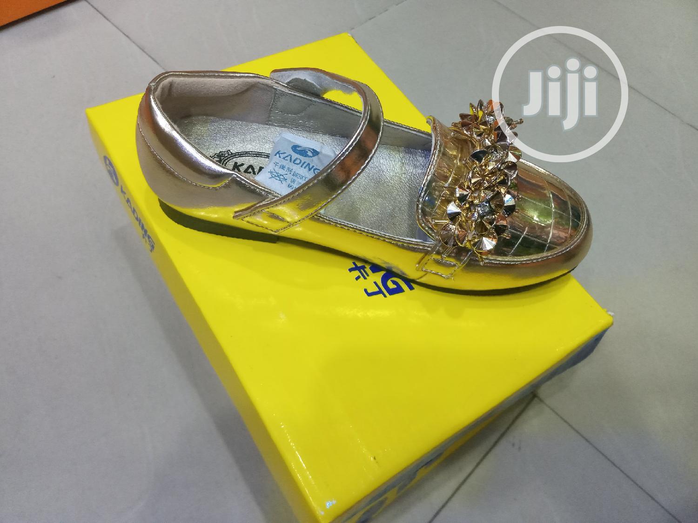 Donator Exlcusive   Children's Shoes for sale in Lagos Island, Lagos State, Nigeria
