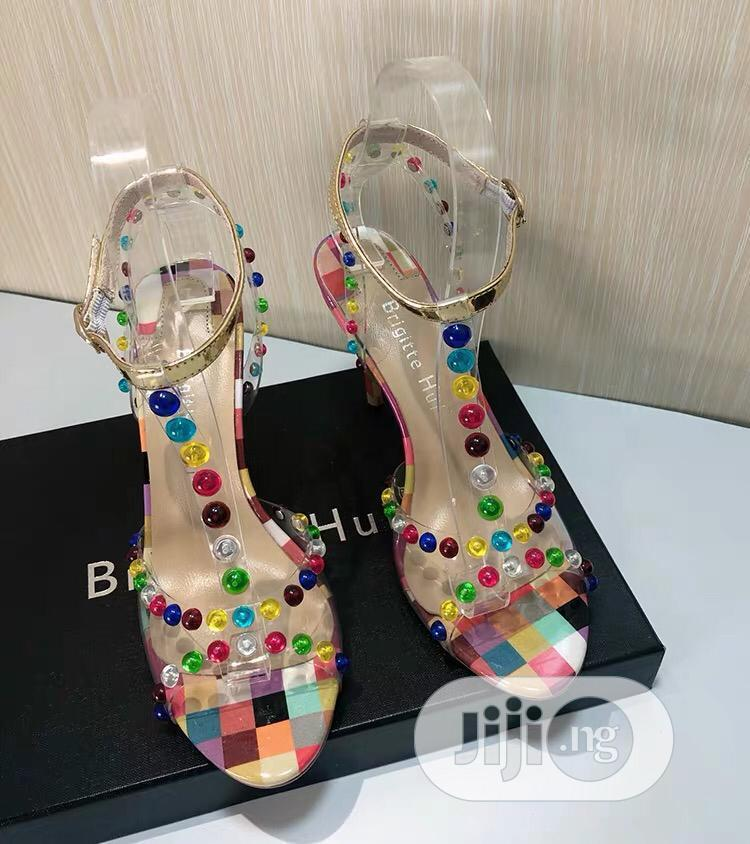 High Quality Sandals for Ladies/Women Available in Different Sizes