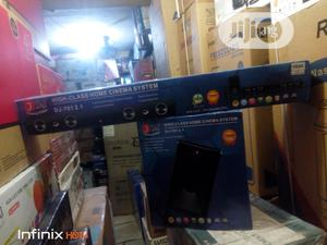Djack Sound Ber 5.1CH POWERFUL BLUETOOTH DJ 701 Home THEATER System   Audio & Music Equipment for sale in Lagos State, Ikeja