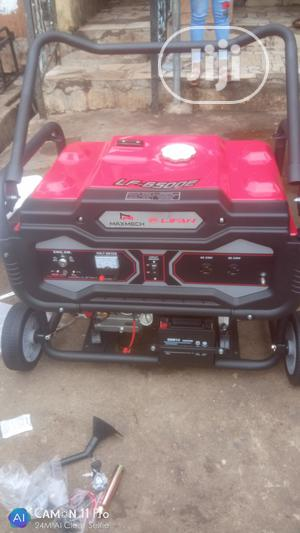 Maxmech Lf8800 7.5kva | Electrical Equipment for sale in Lagos State, Maryland