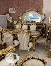 Wuality Dinner Table | Furniture for sale in Lagos State, Ojo