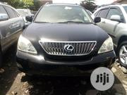Lexus RX 2006 330 AWD Black | Cars for sale in Lagos State, Oshodi-Isolo
