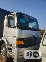 Mercedes Benz Truck 1823   Trucks & Trailers for sale in Lagos State, Alimosho