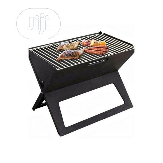 Cahors Kitchen & Outdoor Charcoal Barbeque Grill | Kitchen Appliances for sale in Lagos Island, Lagos State, Nigeria