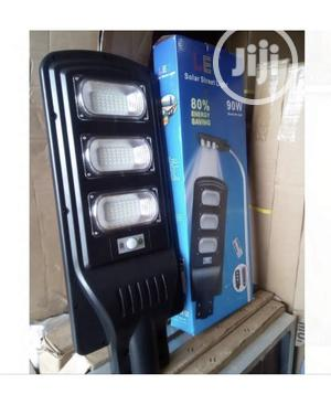 90w All in One Solar Street Light | Solar Energy for sale in Abuja (FCT) State, Central Business Dis