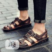 Sports Leather Sandals | Shoes for sale in Abuja (FCT) State, Gwarinpa