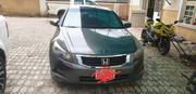 Honda Accord 2008 2.4 EX-L Automatic Gray | Cars for sale in Abuja (FCT) State, Gwarinpa