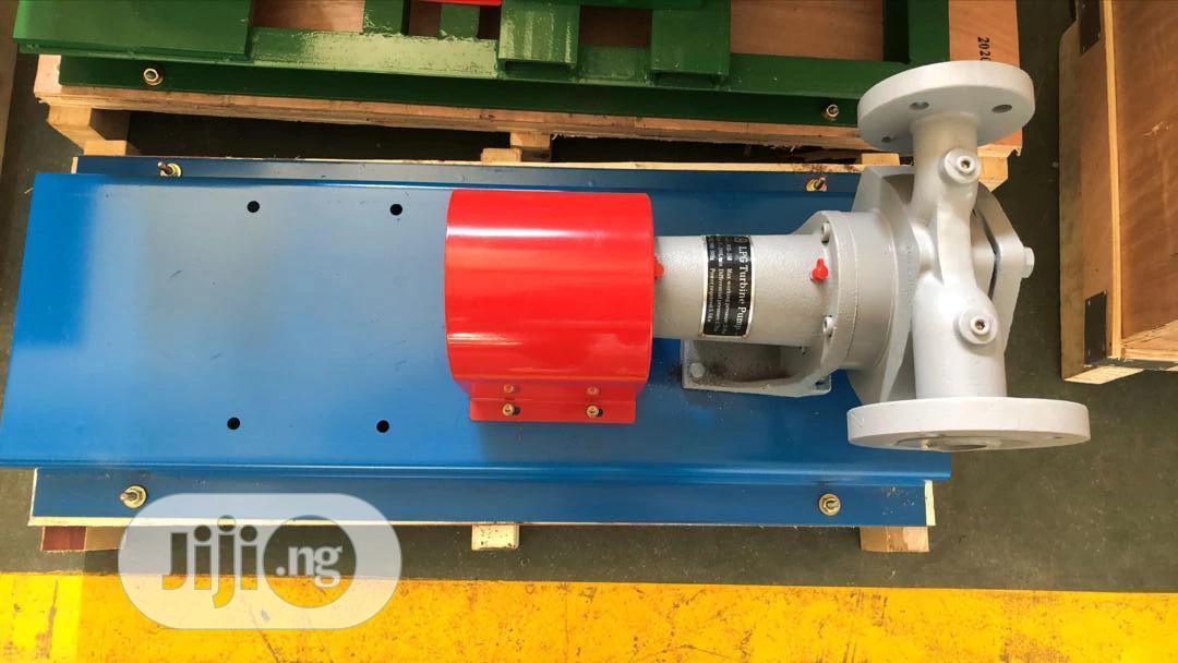 "2""Inch LPG Turbine Pump (High Pressure)"