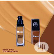 Zikel True Foundation | Makeup for sale in Ekiti State, Ado Ekiti