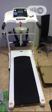 2HP American Fitness Treadmill With Massager | Sports Equipment for sale in Lagos State, Surulere