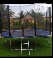10ft Trampoline | Sports Equipment for sale in Lagos State, Surulere